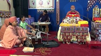 8 - _ Santan ne Bhulsho Nahi _ Don't Forget Your Children _ Aksharmuni Swami