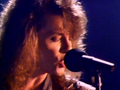 Andy Taylor - I Might Lie