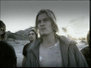 Puddle Of Mudd - Away From Me