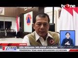 Pemerintah Indonesia Tidak Akan Berlakukan Lockdown