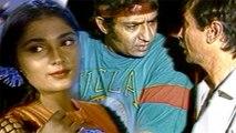 Making Of Ghazab Tamasha   Ranjeet   Rahul Roy   Flashback Video