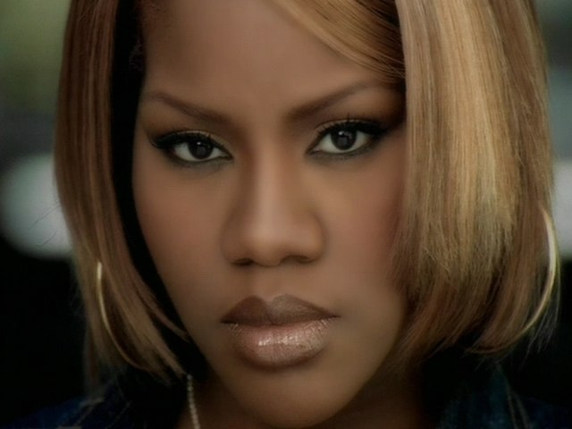 Kelly Price - How Does It Feel (Married Your Girl)