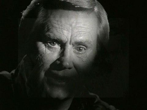 George Jones - The Love In Your Eyes