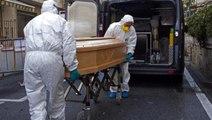 Son dakika: Dünyada yeni tip koronavirüs nedeniyle ölenlerin sayısı 13 bini aştı
