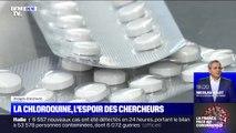 La chloroquine, l'espoir d'un traitement efficace contre le coronavirus ?