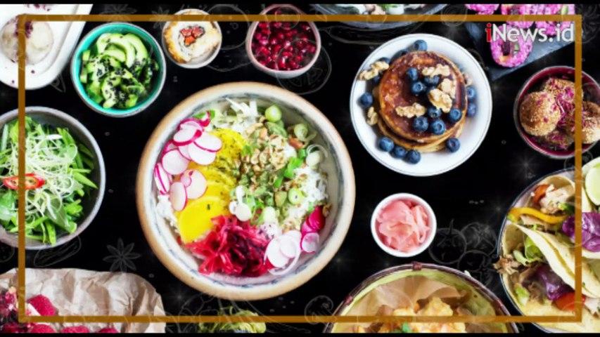 Mencicipi Lezatnya Chicken Tikka, Kuliner India yang Kaya Rempah