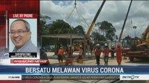 Jadi RS Darurat Covid-19, Wisma Atlet Ditargetkan Bisa Beroperasi Rabu Depan