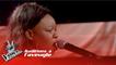 Lady Shine - mbi fé   Les Auditions à l'aveugle   The Voice Afrique Francophone  Saison 3