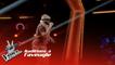 3GK - You must Calculer | Les Auditions à l'aveugle | The Voice Afrique Francophone| Saison 3