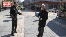 (22 Mart 2020) POLİS VE ZABITA EKİPLERİNDE 65 YAŞ VE ÜZERİ DENETİMİ YOĞUNLAŞTI