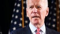 Biden to Trump on coronavirus- 'Stop saying false things that will make you sound like a hero'