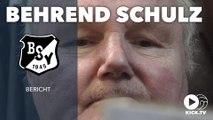 Dem Fußball sei Dank: So gewann Behrend Schulz nach 21 Jahren Gefängnis sein Leben zurück