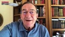 Coronavirus : Jean-Pierre Pernaut confiné, il adresse un message aux Français (vidéo)