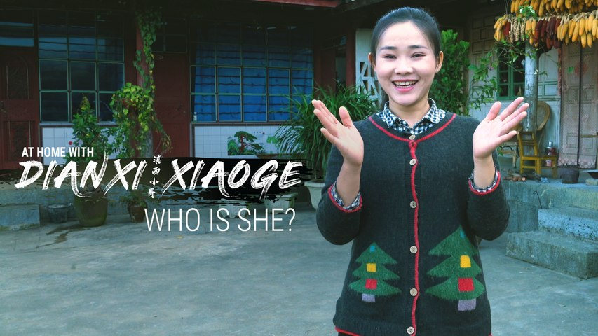 Who is Dianxi Xiaoge, the Chinese YouTuber With Millions of Fans?(At Home with DXXG - Preview)
