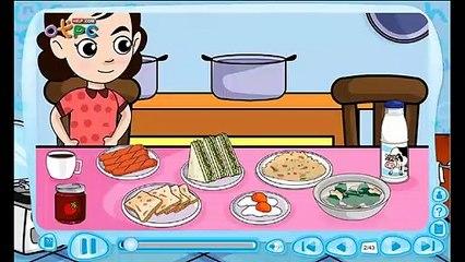 สื่อการเรียนการสอน What's for breakfast (อาหารเช้า)ป.3ภาษาอังกฤษ