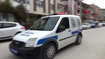 Kütahya'da sokağa çıkma yasağına uymayanlar evlerine gönderildi