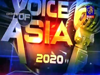 Siyatha Voice of Asia 2020 - 22-03-2020 Part 1