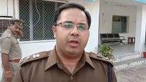 मथुरा: कोरोना को भगाने में लगे लोगों को एसएसपी ने किया सलाम
