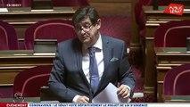 Projet de loi d'urgence contre le COVID-19, Kanner (PS) demande la saisine du Conseil constitutionnel