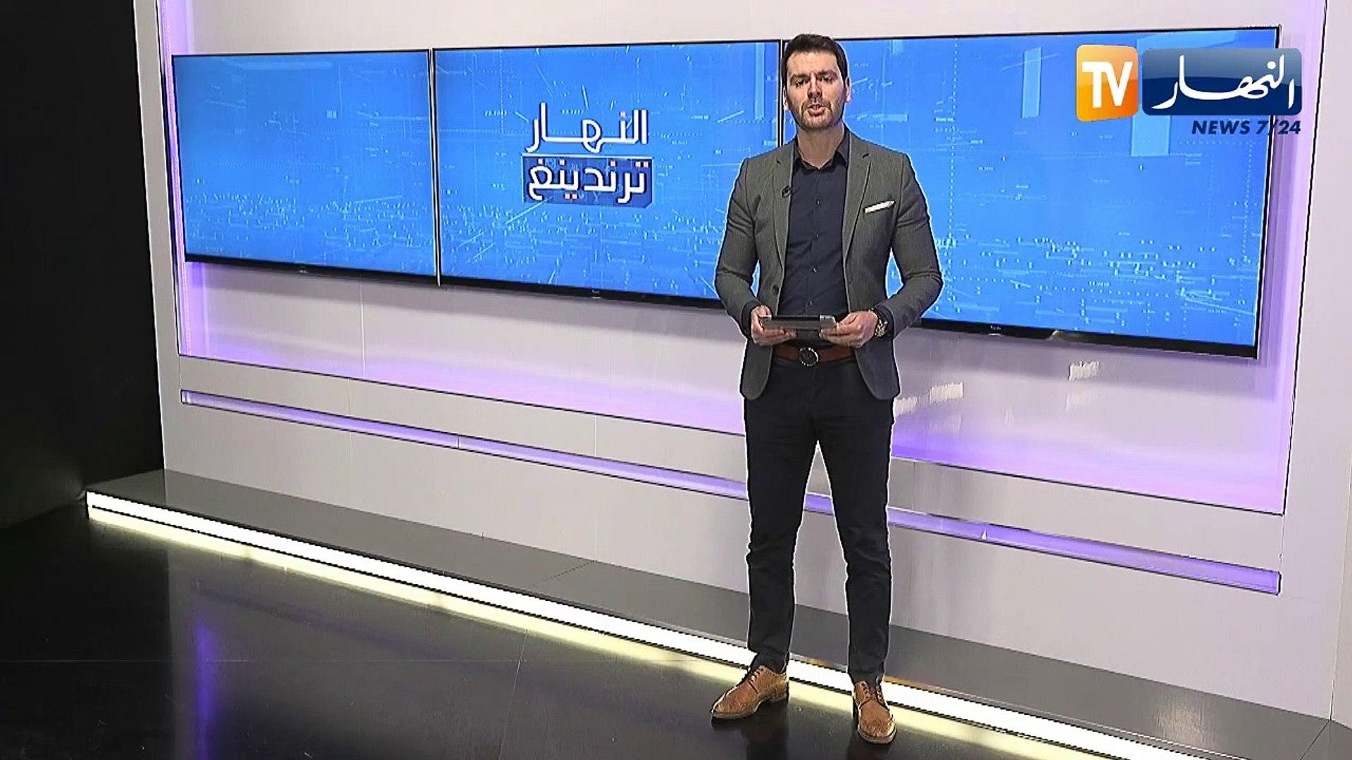 النهار ترندينغ: الجزائر تدخل المستوى االثالث من تفشي فيروس كورونا..شاهد تعليقات الجزائريين