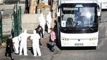 Karabük'te yurt dışından gelen ancak karantinaya uymayan çifte ev hapsi kararı verildi