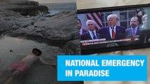 NATIONAL EMERGENCY IN PARADISE | DONNIE BAHAMAS EPISODE 2