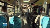 À Toulon, le confinement n'arrête pas la circulation des bus