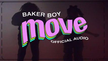 Baker Boy - Move