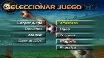 FIFA SOCCER 96 ( NARRAÇÃO INGLÊS ) #GAMEPLAY