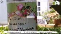 OBRAL!!! +62 813-2666-1515 | Jual Souvenir Acara Aqiqahan