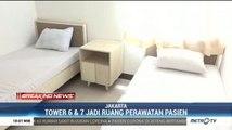Fasilitas Wisma Atlet Kemayoran, RS Darurat Covid-19