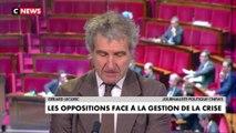 L'Edito politique du 23/03/2020