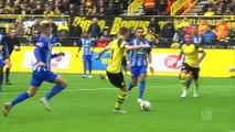 Bundesliga: Top 5 midfielders so far in 2019/20
