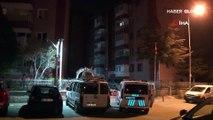 Ankara'da koronavirüs şüphelisi hastaneden kaçtı