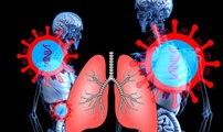 Koronavirüs ile grip arasında ne fark var? İşte, Kovid-19 ile grip, nezle, alerji arasındaki farklar!