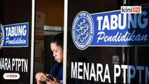 Penangguhan bayaran PTPTN dilanjut hingga 6 bulan