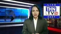 THN TV24 22 नहीं थम रहा है झाझा रेफरल अस्पताल डॉ बीके राय की लाइसेंस हथियार की घमंड।