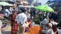 कानपुर में भी दिखा लॉक डाउन का असर