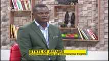 Africans Are Like Fools Who Do The Same Thing And Expect Different Results ~ Dr. Justus Juma