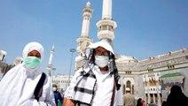 Suudi Arabistan'da koronavirüs sebebiyle sokağa çıkma yasağı getirildi