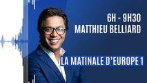 """Chloroquine contre le coronavirus : Marine Le Pen """"ne veut pas que l'espoir pousse les gens à prendre des risques"""""""