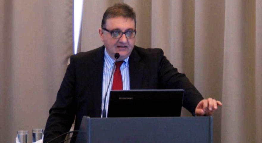 23-03-2020 ΑΘ. ΕΞΑΔΑΚΤΥΛΟΣ Πλαστικός Χειρουργός, Πρόεδρος Πανελλήνιου Ιατρικού Συλλόγου