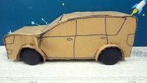 Do It Yourself-INNOVA CAR | Yeah1 Studio