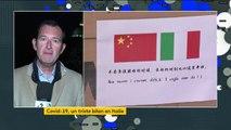 Coronavirus : début d'un espoir en Italie