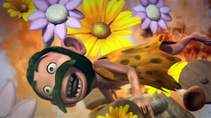 ❤ Oko Lele - Caveman | Episode 54 | Animated Short | Funny Cartoon for Childrens