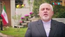 Iran Curiga Virus Corona Senjata Biologis Buatan AS?
