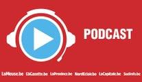 Podcast - Philippe Devos, le chef des soins intensifs du CHC de Liège, contaminé, donne de ses nouvelles