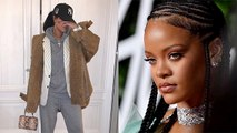 Rihanna's Foundation Donates $ 5 Million To Coronavirus Relief