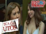 Ika-6 Na Utos: My best friend's instinct | Episode 7 RECAP (HD)