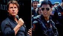 Tom Cruise Was Against Using CGI In Top Gun: Maverick